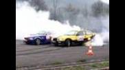 Burnout Bmw M3 E36