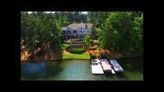 $3.5 Million Lake home in Reynolds Plantation 1501 Jackson Ridge Road, Greensboro Ga