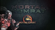 Mortal Kombat 9 Sektor (arcade Ladder) [expert] No Matches Lost