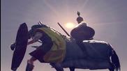 Rome 2 Total War Duel Римски нинджа срещу Катафракт