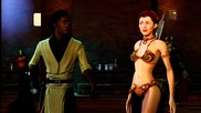Kinect Star Wars: Galactic Dance Off - We no speak Huttese(extended)