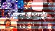 Frame of History: Usa