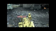 Call Of Duty Mw3 First Gameplay