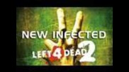Left 4 Dead 2 Gameplay Zombieplayer