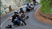 Drift Trikes Whangarei - Season Preview - Dhm 2012