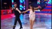 Dancing stars So2e21...полуфинал - квартет - Михаела и Светльо с Петя и Петьо...