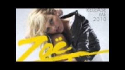 Zoe Badwi - release me (pitron & sanna remix)
