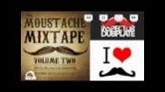 !!! D U B S T E P !!! Inspector - The Moustache Mixtape Volume 2