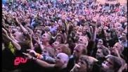 Cavalera Conspiracy - Norway - Live Stream (2009)