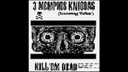 3 Memphis Kniccas - Funkytown Sounds