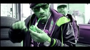 "Mathematics: ""notorious"" feat. Redman, Eyes Low, Mr. Cream Directed By Mazi O."