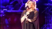 Деми Ловато изпя песента на Риана по- добре от самата нея (demi Lovato-stay (cover)