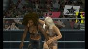 Wwe Smackdown vs Raw 2011 Universe #1-тройна заплаха с маси? w/monsterbg