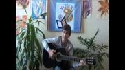Христиан Ненов изпълнява песента Аз и Ти на Д2