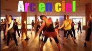 Gustavo Lima - Balada Boa (choregraphy Official Flashmob 16 & 17 juin Record de France)