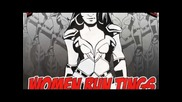 "Vida Sunshyne - ""woman Run Tings"""
