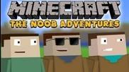 noobski adventure epizode 8