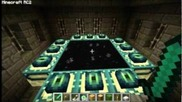 How To Kill The Ender Dragon! [minecraft]