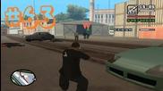 Gta San Andreas - Mission #63 - Customs Fast Track