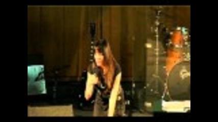 Видение 2011 - Лиза Бивиър 30.09.2011
