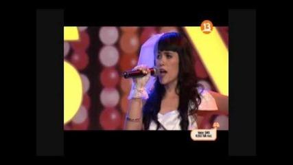 двойничка на Katy Perry