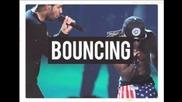 """Big Sean/lil Wayne/rick Ross Type Beat """"bouncing"""" Hip Hop Beat Instru"""