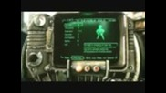 I dont want to set the world on fire - Fallout trailer