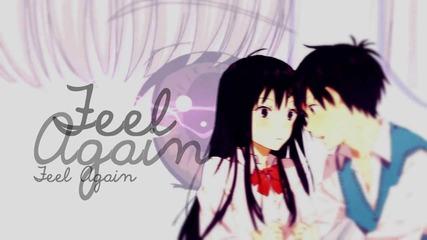 Feel Again Amv (anime mix)