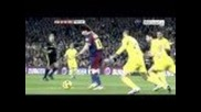 Lionel Messi - Can't be touched 2010-2011 [hd]