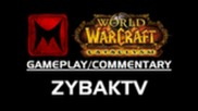 World of Warcraft Cataclysm: Glitching into the Stormwind Bank ft. Zybaktv (wow