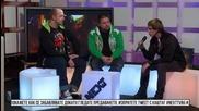 Nexttv Ревю на World of Warcraft Warlords of Draenor с Barrmana, Дидо и Рошав
