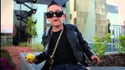Robert Burian feat. Igor Kmeto - Velky plan | Official Music Video