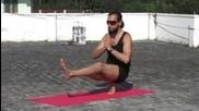 Хата йога за начинаещи