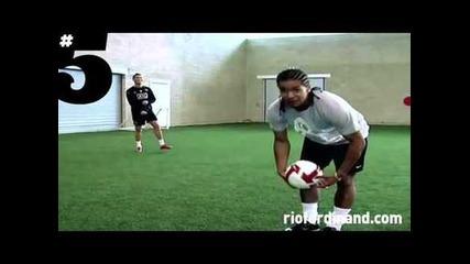 Jeremy Lynch vs. Cristiano Ronaldo Freestyle Uncut Version