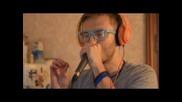 Skrillex Beatbox (dubstep)