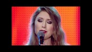 Songbird - Hayley Westenra (bbc Tv for Children in Need)
