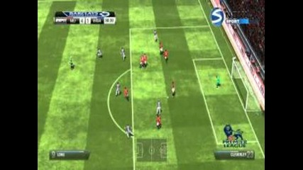 Fifa 13 - Manchester United vs West Brom - Match Preview [hd][bg]