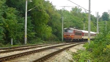 Бв 9632 с локомотив 44 105