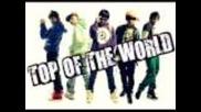 Big Bang - Top Of The World!