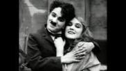 Чарли Чаплин - Механик