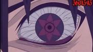 Sasuke Vs Kages