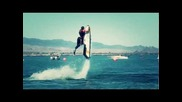 Jet Ski Freestyle Trick 6