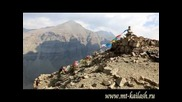 Експедиция Кайлас 2012 / Kailash expedition 2012
