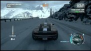 Need For Speed: The Run - Walkthrough Gameplay Part 12