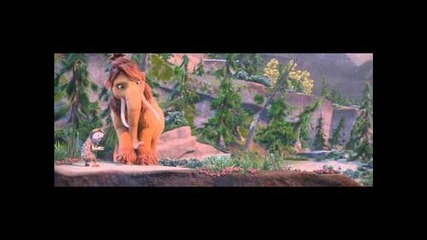 ice age continental drift official trailer 2012 Hd