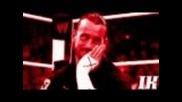 Wwe Cm Punk New theme song 2011 Cult Of Personality Titantron