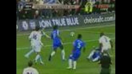 Chelsea 6-0 Man City