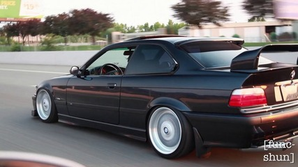 E36 Bmw M3 Feature