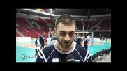 Cvetan Sokolov Interview