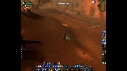 Убих Хорда в World of Warcraft :)